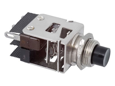 Replacement X Ray Exposure Push Button Switch
